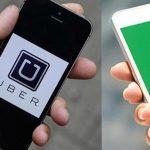 Bộ Công Thương lập Hội đồng xử lý thương vụ Grab thâu tóm Uber
