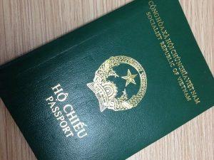 Đẩy nhanh tiến độ phát hành hộ chiếu điện tử Việt Nam