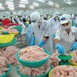 Thương mại Việt - Mỹ tăng lên hơn 50 tỉ USD