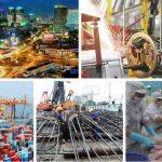Việt Nam là một trong những nền kinh tế tăng trưởng nhanh nhất trong năm 2020