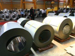 Dù bị điều tra áp thuế tự vệ, thép Việt vẫn xuất khẩu tốt