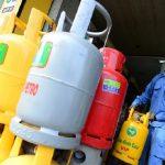 Giá gas tăng tháng thứ 4 liên tiếp