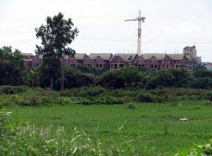 Dùng đất sạch để thanh toán dự án BT phải được Thủ tướng đồng ý