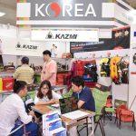 850 doanh nghiệp trong và ngoài nước tham gia Vietnam Expo 2019
