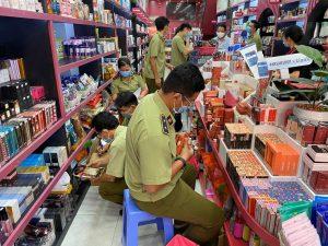 Nâng mức phạt buôn bán hàng giả lên tối đa 400 triệu đồng