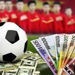 Bộ Tài chính nói gì về hoạt động kinh doanh đặt cược bóng đá quốc tế?