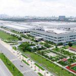 TP. Hồ Chí Minh: Thị trường bất động sản công nghiệp vẫn đình trệ