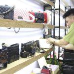 Tấn công tụ điểm hàng giả tại Bắc Ninh, thu giữ hơn 33.000 sản phẩm giả mạo nhãn hiệu