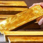 Giá vàng đảo chiều tăng nhanh sau phiên giảm sốc