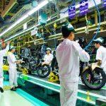 Nhiều nhà đầu tư Nhật Bản đang vào Việt Nam